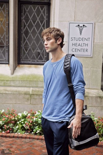 Nate Archibald wallpaper possibly with a window box entitled Nate Archibald