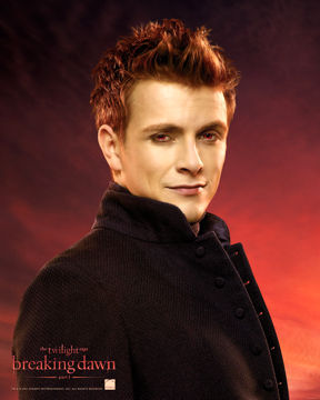 New Breaking Dawn Part 1 Promotional Pics!