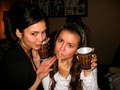 Nina Dobrev Rare Photos