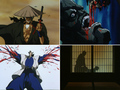 Ninja Scroll - ninja-scroll wallpaper