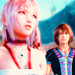 Noel and Serah Icon - noel-kreiss icon