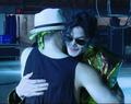 Our kissable king ♥‿♥ - michael-jackson photo