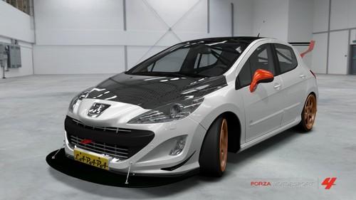 푸조 308 GTI