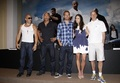 Paul  - Fast Five Press Conference at the Copacabana Palace Hotel in RJ, Apr 13, 2011 - paul-walker photo