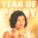 Penny - happy-endings icon
