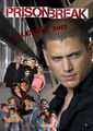 Prison Break - calendar 2012 - prison-break photo