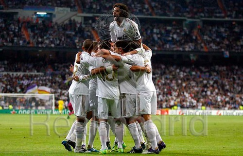 Real Madrid♥