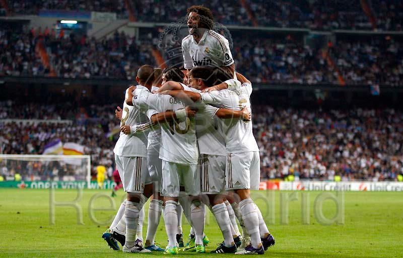 Real Madrid♥