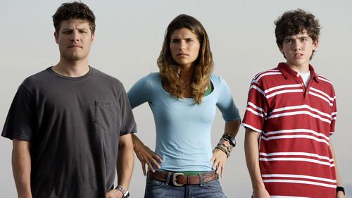 Rich, Laura & Miles