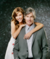Ridge and Steffy.