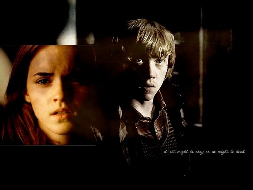 Romione wallpaper with a portrait entitled Romione Wallpaper <3