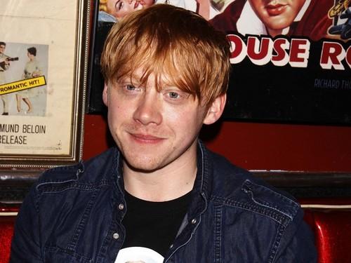 Rupert Grint fondo de pantalla