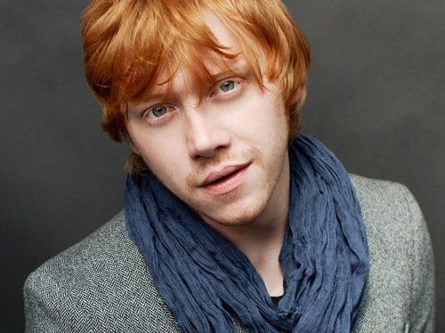 Rupert Grint wallpaper titled Rupert Grint Wallpaper