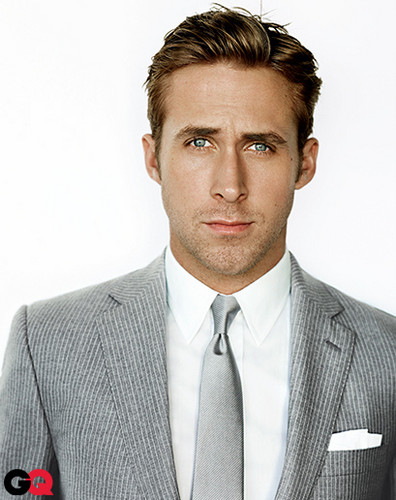 Ryan anak helang, gosling GQ magazine 2011 outtakes