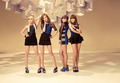 "SECRET 1st Full Album ""Moving in Secret"""