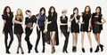 SNSD The Boys Photoshoot 2