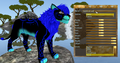 SapphireFrost - feral-heart-mmorpg photo