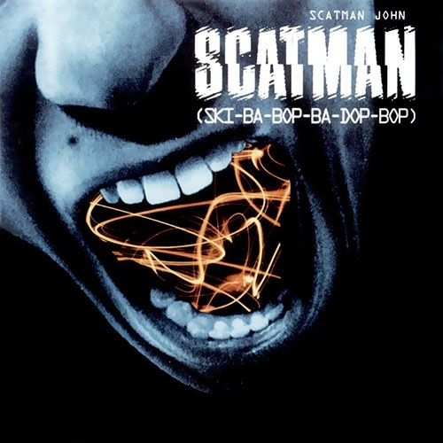 Scatman John - Ski-Ba-Bop-Ba-Dop-Bop