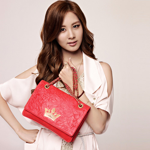 Girls Generation/SNSD wallpaper entitled Seohyun - SNSD J.ESTINA Promotioin