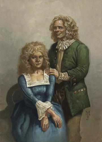 Silas and Sarah