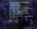Sleepy Hollow Prayer