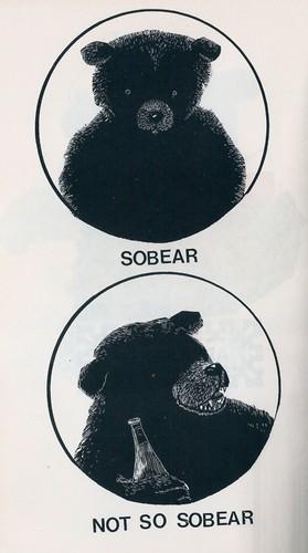 So Bear..