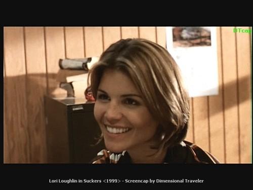 Lori loughlin suckers