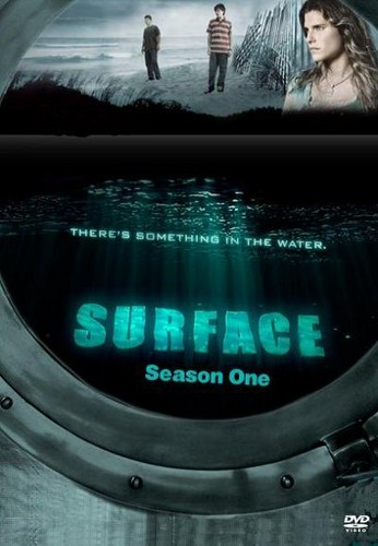 Surface Poster