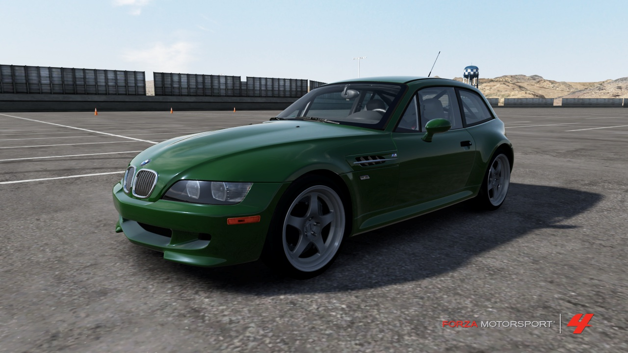 Wolfpack Motorsports Images Sweets 39 Company Car Bmw M