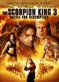 THE SCORPION KING 3  - batista photo