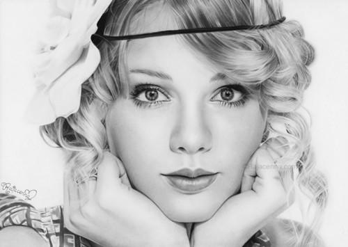 Taylor 迅速, 斯威夫特 由 Rajacenna