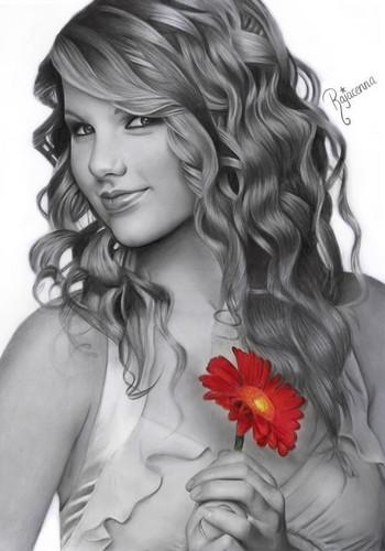 Taylor pantas, swift sejak Rajacenna