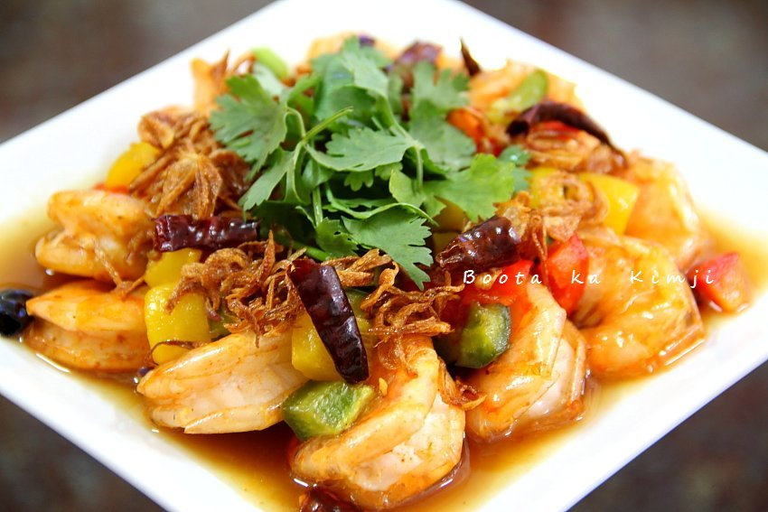 Thai food in thailand for About thai cuisine