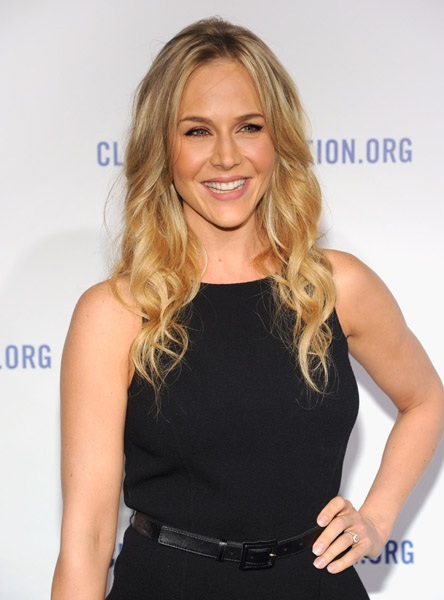 """The Clinton Foundation's """"A Decade Of Difference"""" Gala (October 14)"""