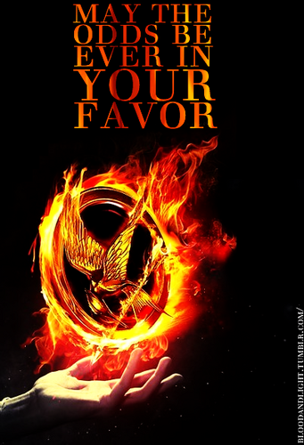 The Hunger Games fan Art