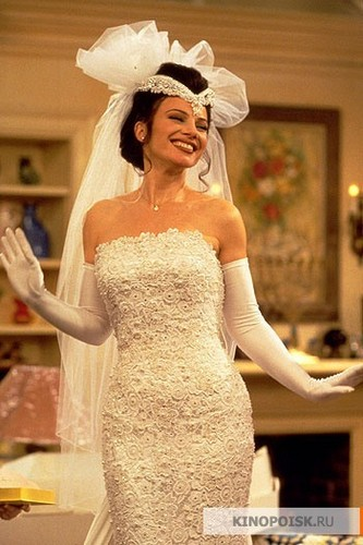 The Nanny wallpaper probably with a dinner dress, a bridesmaid, and a gown titled The Nanny