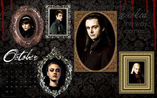 The Volturi wallpaper