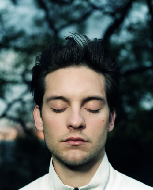 Tobey Maguire - Tobey ...