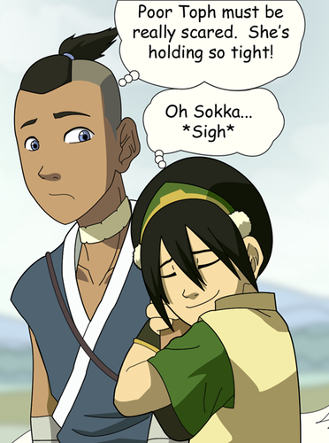 all toons girls toph sex