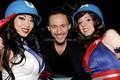 Tom Hiddleston @ New York Comic Con 2011