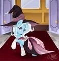 Trixie's Gala Dress - my-little-pony-friendship-is-magic photo