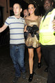 Tulisa Contostavlos at Heaven Nightclub - tulisa-contostavlos photo