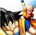 Ultimate Tenkaichi Icon (Goku + Krillin) - dragon-ball-z icon