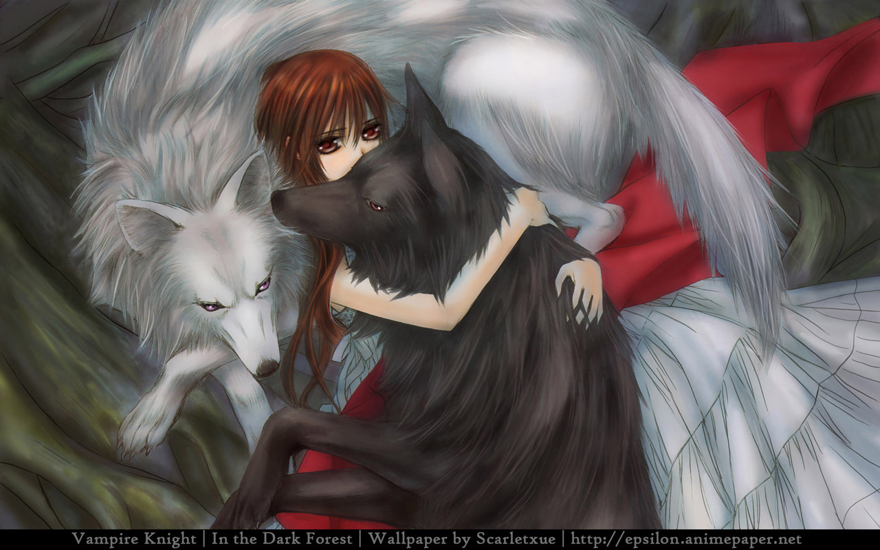 vampire knight wallpaper hd - photo #27