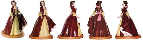 Walt 디즈니 Figurines - Princess Belle