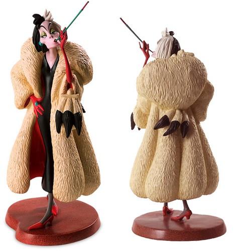 Walt disney Figurines - Cruella De Vill