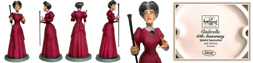 Walt Disney Figurines - Lady Tremaine