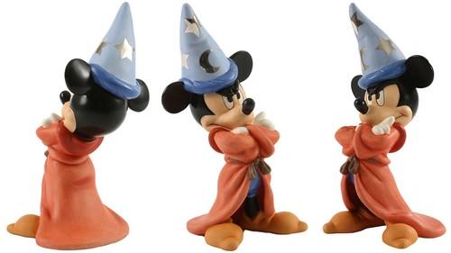 Walt ডিজনি Figurines - Mickey মাউস