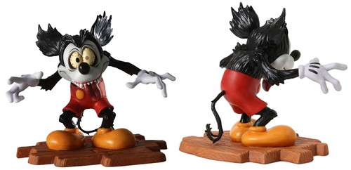 Walt 디즈니 Figurines - Mickey 쥐, 마우스