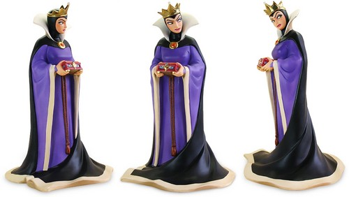 Walt Disney Figurines - Queen Grimhilde
